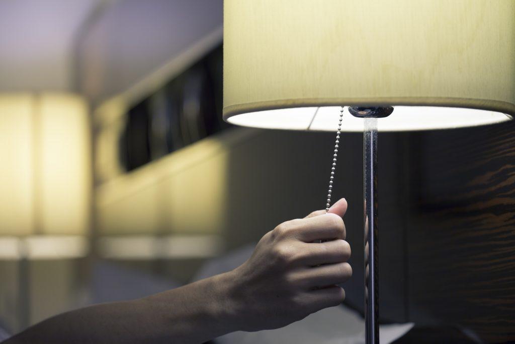 Nachtlamp